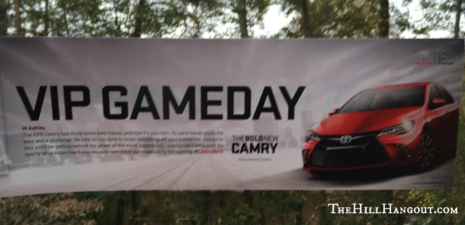 Camry Bold