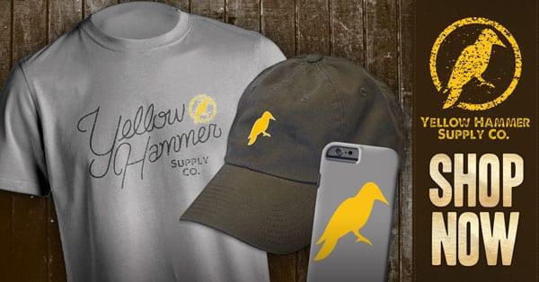 Yellowhammer Supply Company
