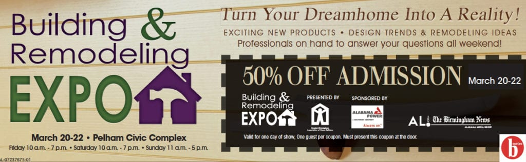 Building and Remodeling Expo